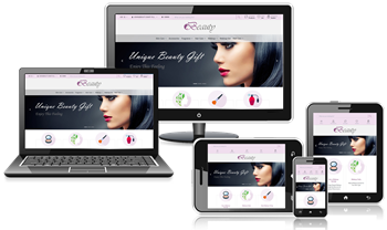 Picture of Smart Beauty Responsive Theme