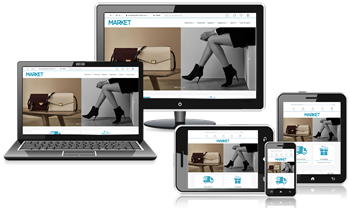 Picture of Smart Market Responsive Theme